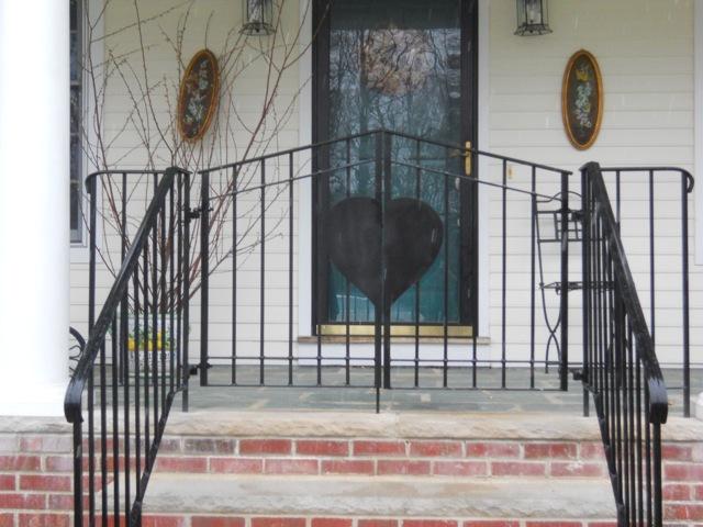 Custom Wrought Iron Fence Seacoast Nh Platinum Fence