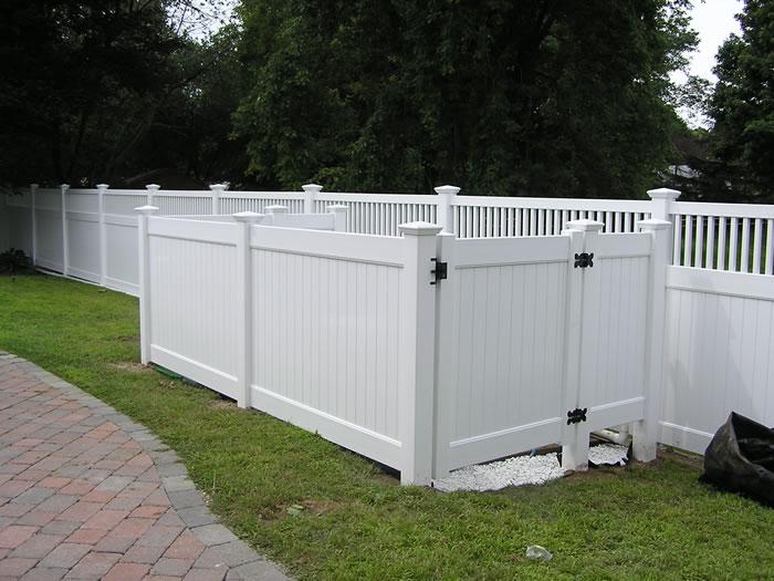 Pool Fence Seacoast Nh Platinum Fence Hampton Nh 03842