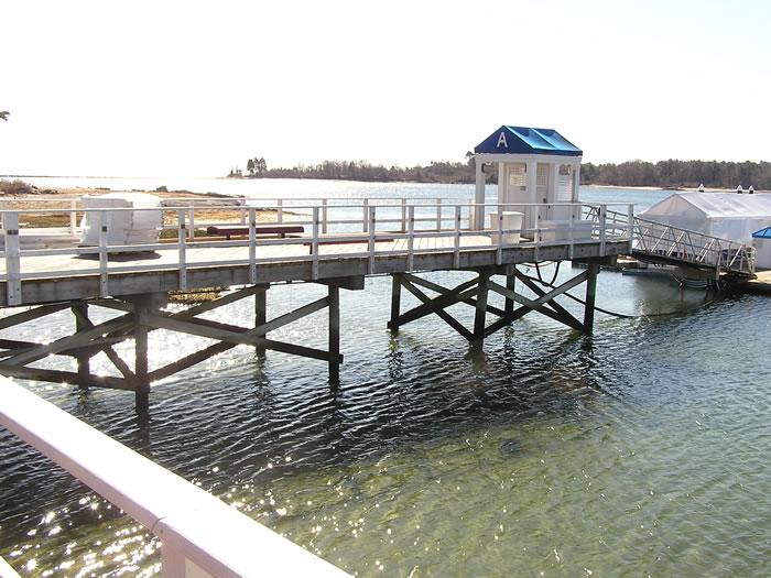 Railings Fence Seacoast Nh Platinum Fence Hampton Nh