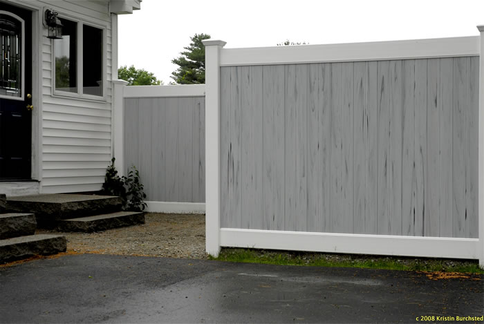 Privacy Fence Seacoast Nh Platinum Fence Hampton Nh 03842